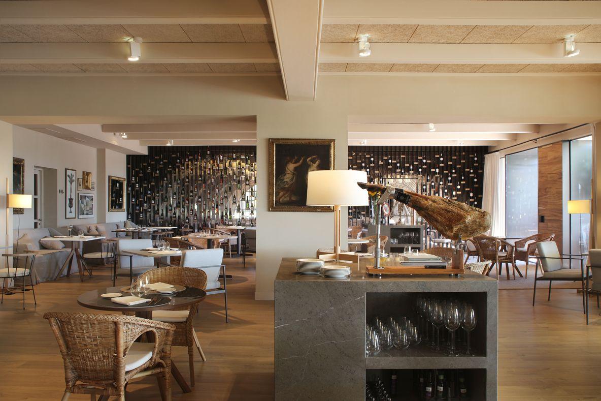 Hotel PERALADA TRENCHS STUDIO