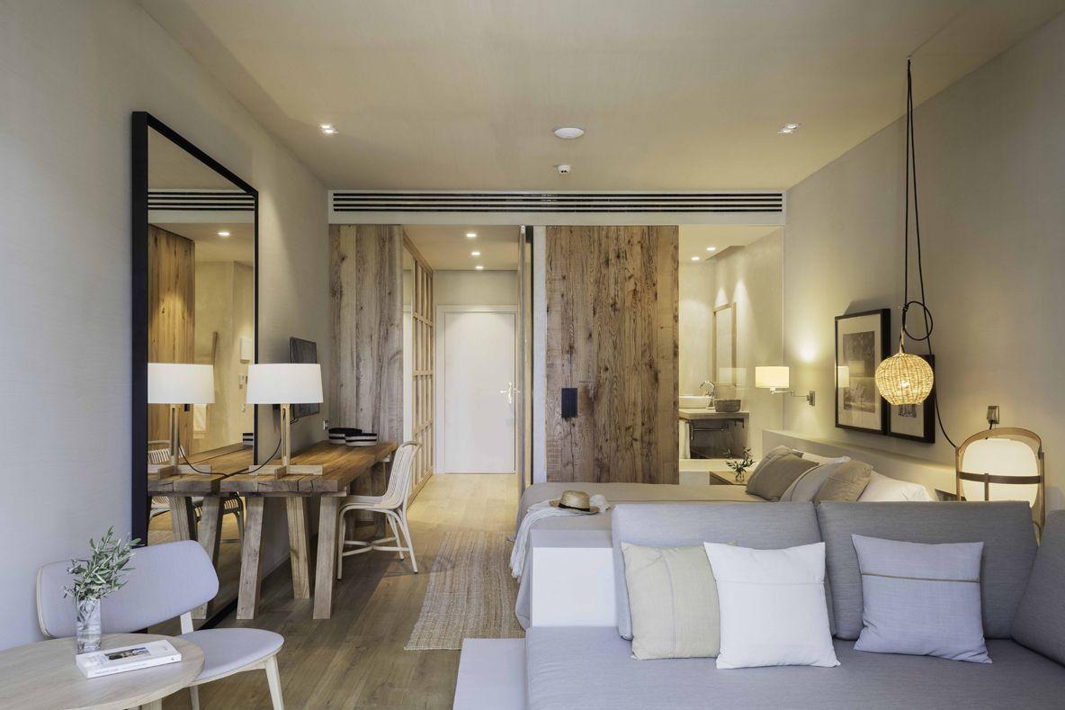 HOTEL PERALADA TRENCHS STUDIO 35