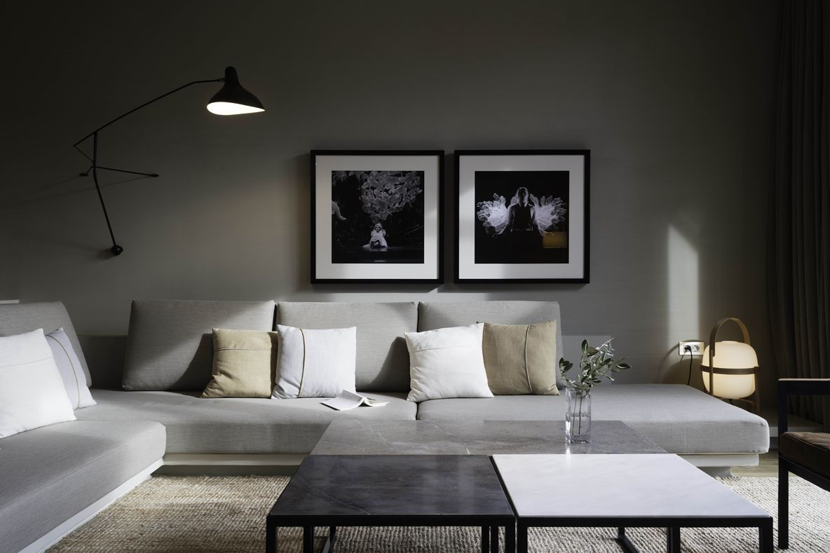 HOTEL PERALADA TRENCHS STUDIO 41