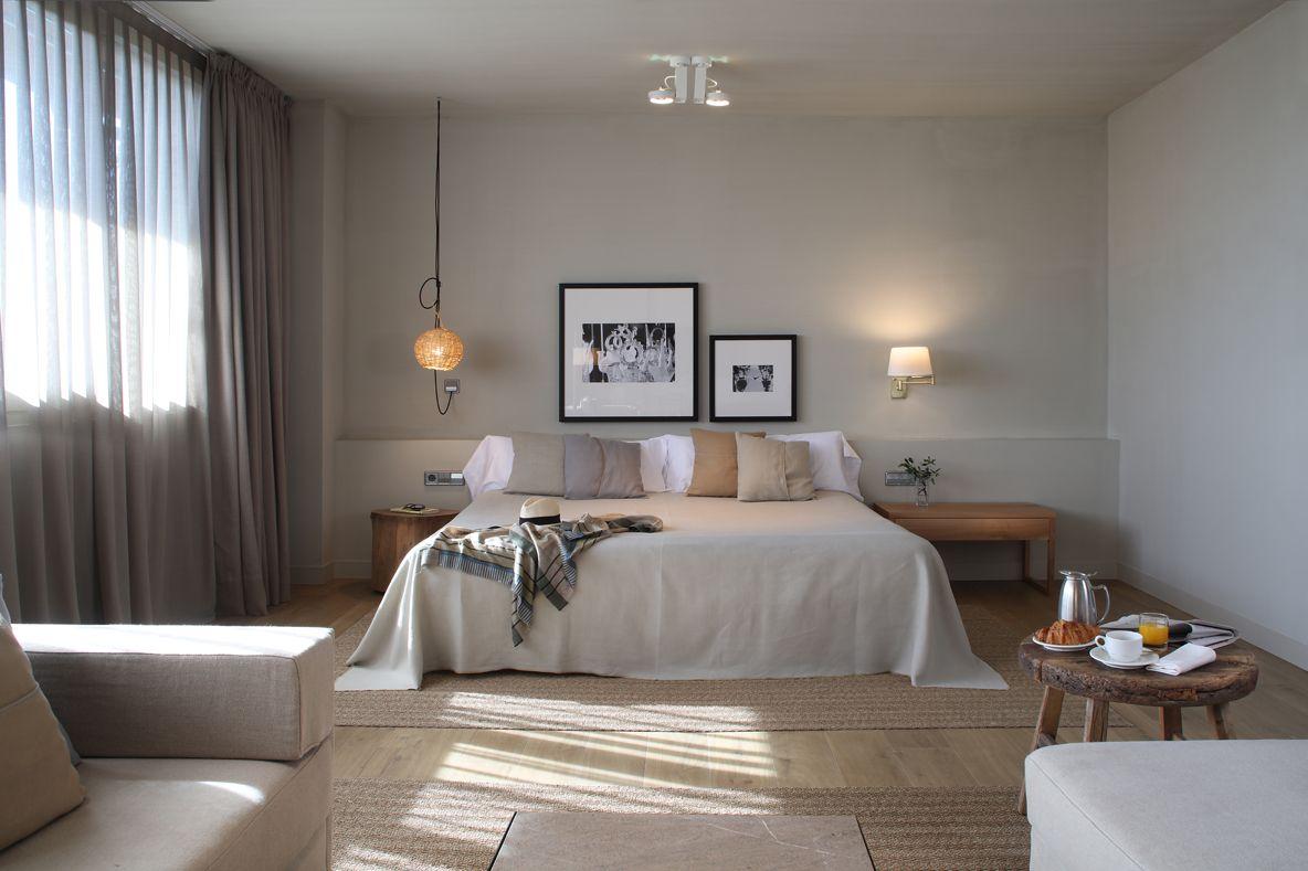 HOTEL PERALADA TRENCHS STUDIO 6