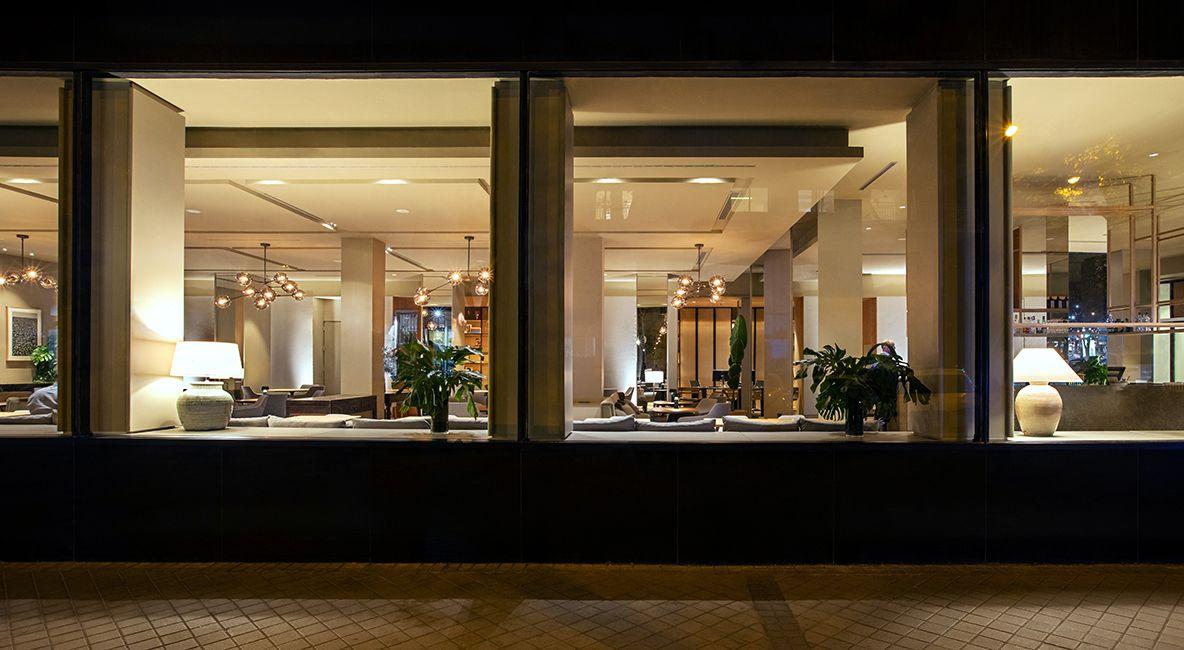 HOTEL AC AITANA TRENCHS STUDIO 24