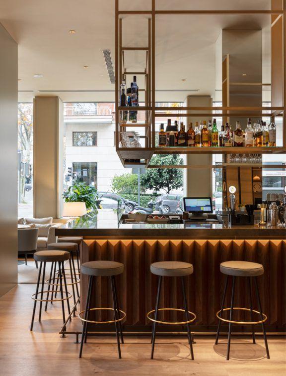 HOTEL AC AITANA TRENCHS STUDIO 6