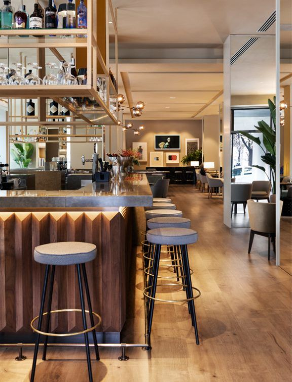 HOTEL AC AITANA TRENCHS STUDIO 7