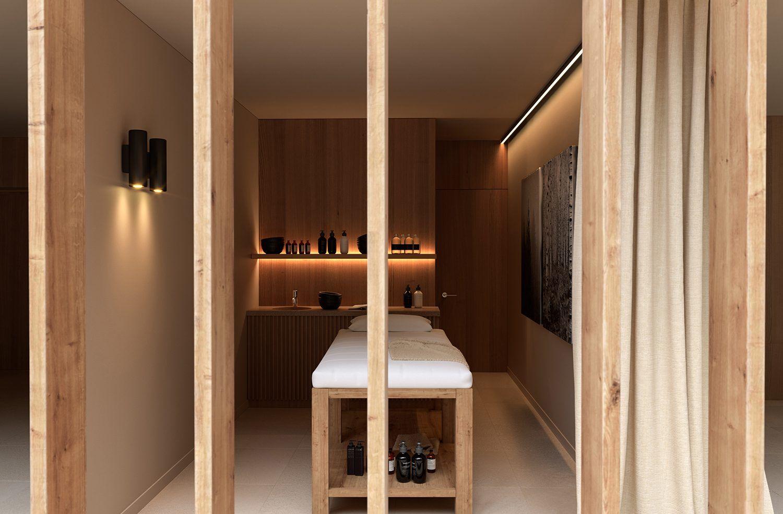 HOTEL ARIMA TRENCHS STUDIO 8