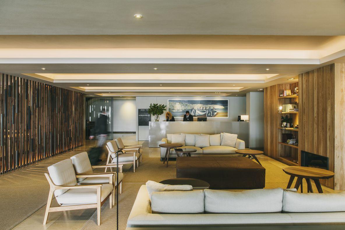 HOTEL CHIQUI SANTANDER TRENCHS STUDIO 4