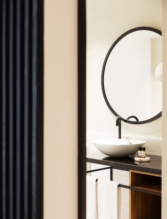 HOTEL ICON EMBASSY BY PETIT PALACE TRENCHS STUDIO 21