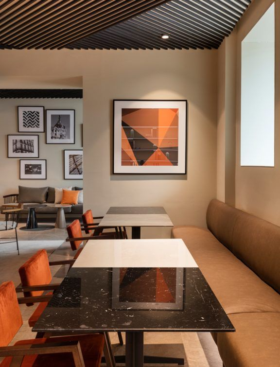 HOTEL ICON EMBASSY BY PETIT PALACE TRENCHS STUDIO 22