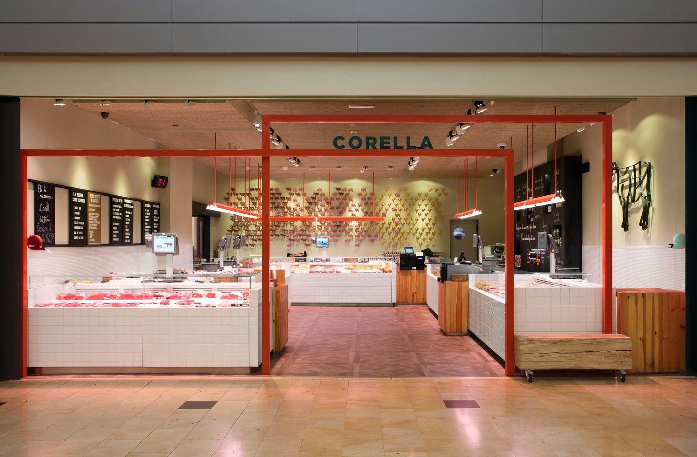 CORELLA CENTRE COMERCIAL TRENCHS STUDIO 1