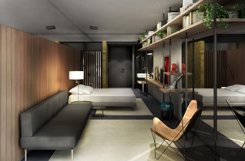 HOTEL-DRASSANES-TRENCHS-STUDIO-1